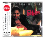FEEL THE LOVE/DOROTHY MOORE