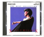 THE BEST COLLECTION/NANCY WILSON