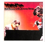 WHAT'S NEW/BILL EVANS