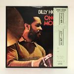 ONCE MORE/BILLY HIGGINS