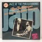 JAZZ AT THE PHILHARMONIC THE CHALLENGES