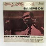 SWING SOFTLY SWEET SAMPSON/EDGAR SAMPSON