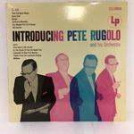 INTRODUCING PETE RUGALO & HIS ORCHESTRA