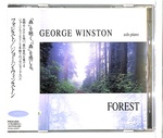 FOREST/GEORGE WINSTON