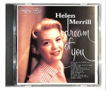 DREAM OF YOU/HELEN MERRILL