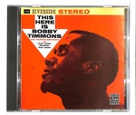 THIS HERE IS/BOBBY TIMMONS