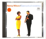 NANCY WILSON-CANNONBALL ADDERLEY
