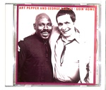 GOIN' HOME/ART PEPPER AND GEORGE CABLES