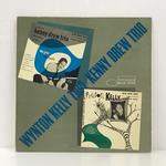 WYNTON KELLY TRIO/KENNY DREW TRIO