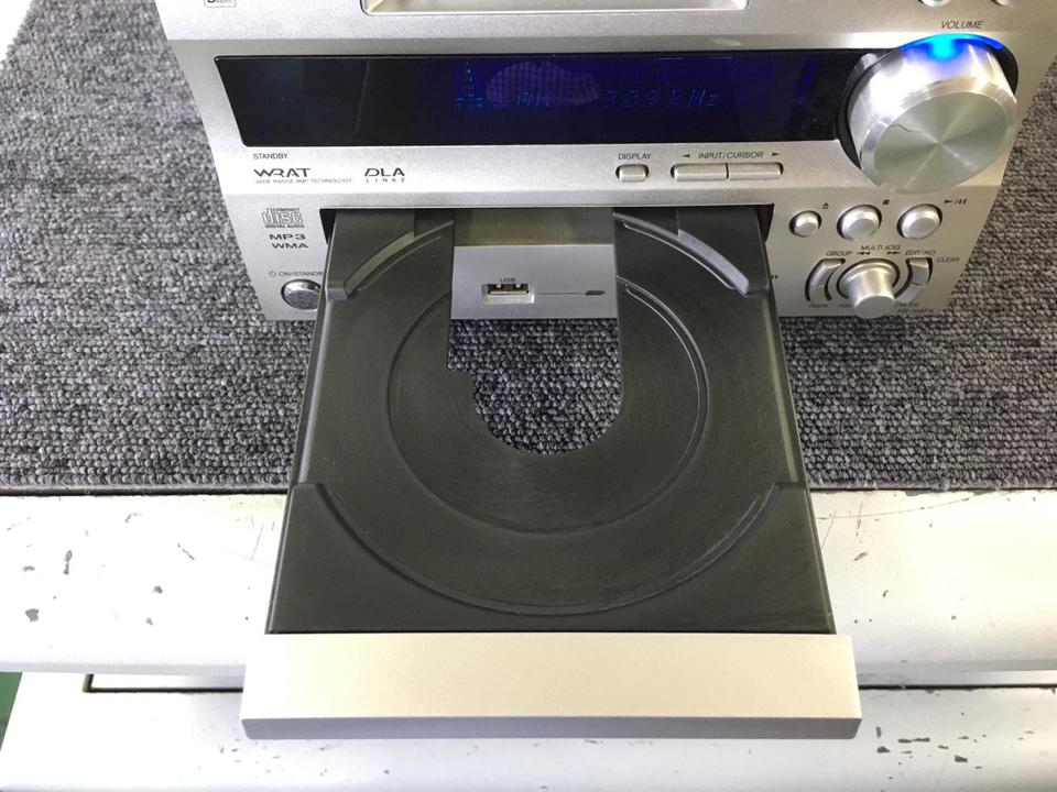 FR-N9FX ONKYO 画像