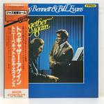 TOGETHER AGAIN/TONY BENNETT