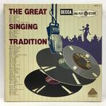 THE GREAT SINGING TRADITION