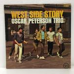 WEST SIDE STORY/OSCAR PETERSON