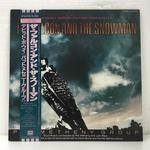 THE FALCON AND THE SNOWMAN ORIGINAL MOTION PICTURE SOUNDTRACK
