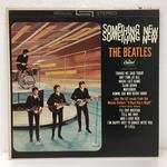 SOMETHING NEW/THE BEATLES