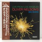 LIVE FROM LOS ANGELES/OLIVER NELSON