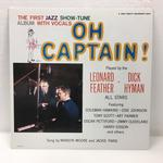 OH CAPTAIN!/LEONARD FEATHER-DICK HYMAN ALLSTARS