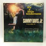 TRY A LITTLE TENDERNESS/SAMMY DAVIS JR.
