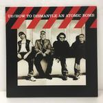 HOW TO DISMANTLE AN ATOMIC BOMB/U2