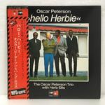 HELLO HERBIE/OSCAR PETERSON