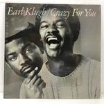 CRAZY FOR YOU/EARL KLUGH