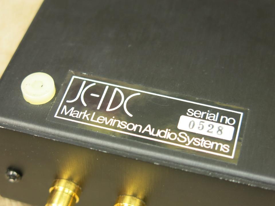 JC-1DC Mark Levinson 画像