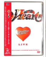 DREAMBOAT ANNIE LIVE/HEART