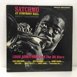 SATCHMO AT SYMPHONY HALL VOL.2/LOUIS ARMSTRONG