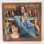 HER GREATEST HITS/CAROLE KING