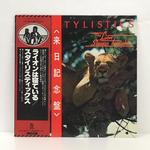 THE LION SLEPS TONIGHT/THE STYLISTICS