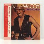 THE DISCO KID/VAN McCOY