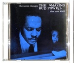 THE SCENE CHANGES THE AMAZING BUD POWELL+1