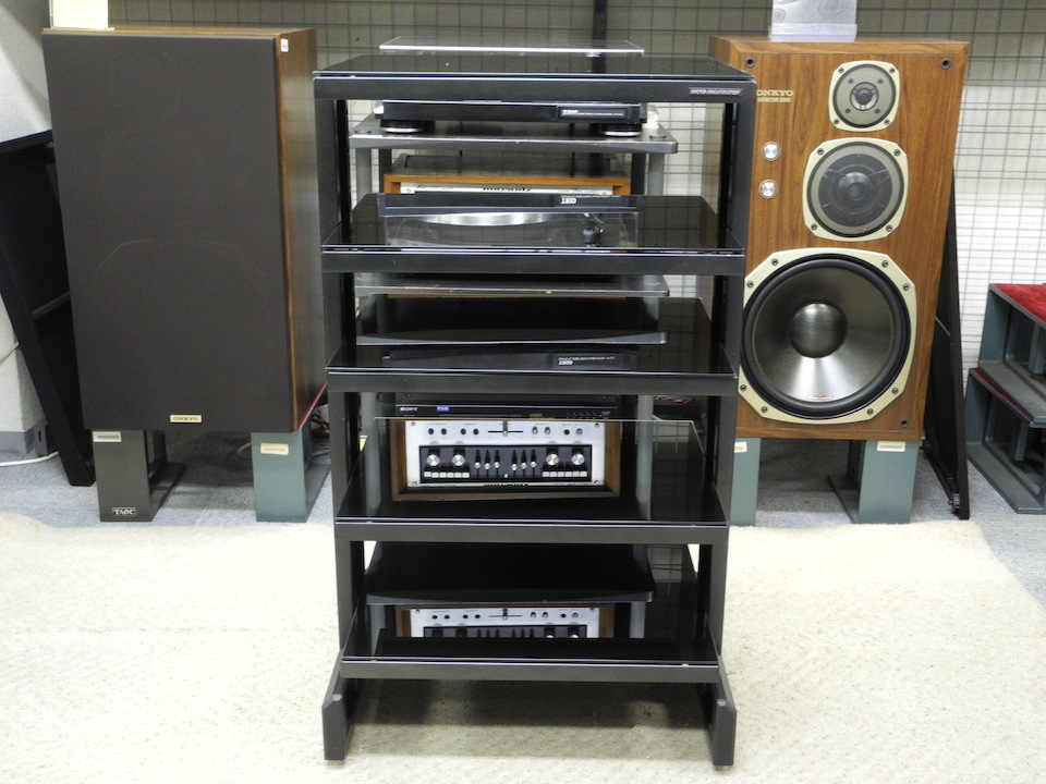 Z560 SOUND ORGANISATION 画像