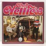 THE YETTIES