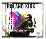 TALKIN' VERVE: ROOTS OF ACID JAZZ/ROLAND KIRK