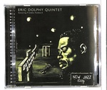 OUTWARD BOUND/ERIC DOLPHY