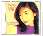 PIANO QUINTET SUITE/大西順子
