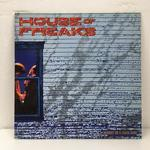 MONEY ON A CHAIN GANG/HOUSE OF FREAKS