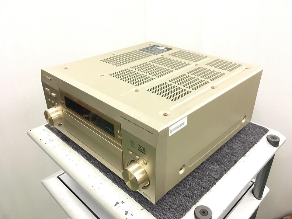 VSA-AX5Ai PIONEER 画像