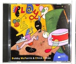 PLAY/BOBBY McFERRIN&CHICK COREA