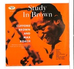 STUDY IN BROWN/CLIFFORD BROWN