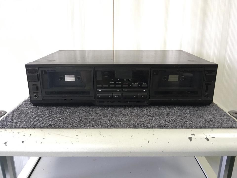 W-660R TEAC 画像