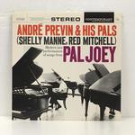 PAL JOEY/ANDRE PREVIN