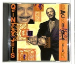 BACK ON THE BLOCK/QUINCY JONES