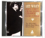 LEE WILEY SINGS PORTER & GERSHWIN