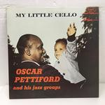 MY LITTELE CELLO/OSCAR PETTIFORD