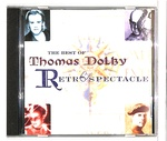 RETROSPECTACLE (THE BEST OF THOMAS DOLBY)/THOMAS DOLBY
