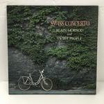 SWISS CONCERTO/ALAN MORISOD AND SWEET PEOPLE
