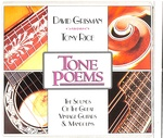 TONE POEMS/DAVID GRISMAN & TONY RICE