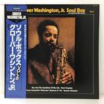 SOUL BOX VOL.2/GROVER WASHINGTON,JR.